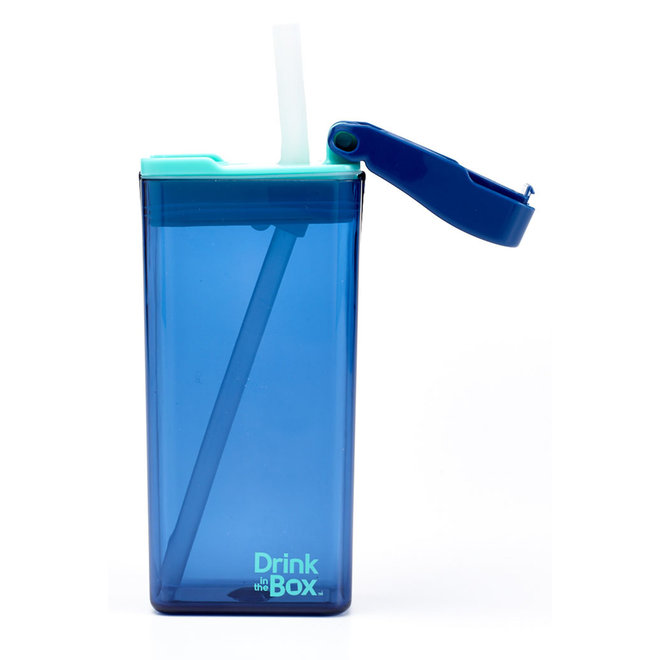 Drink in the Box | new 2019 | 335ml | Blue