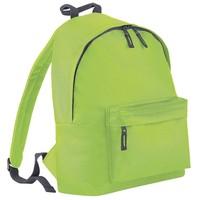 thumb-Junior backpack with name print and sailboat-6