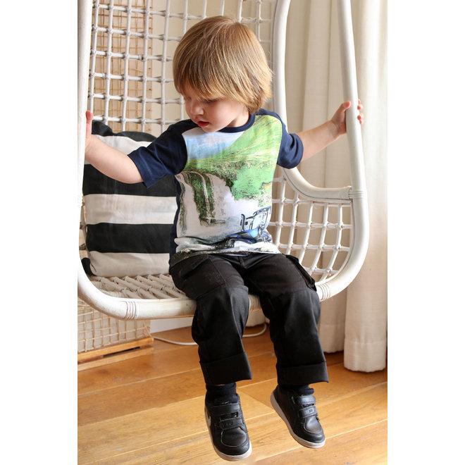 Basic work trousers, worker for children