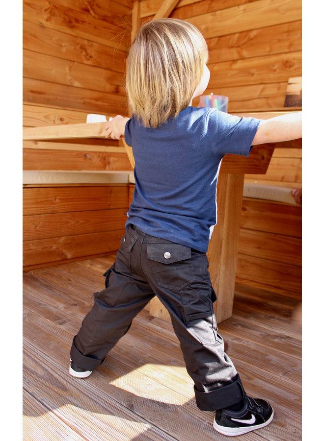Basic werkbroek, worker voor kinderen
