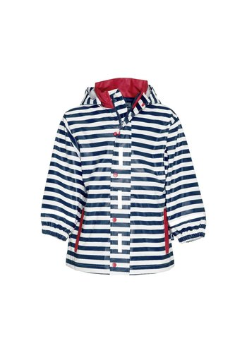 Playshoes Children's raincoat Maritime size 80-140
