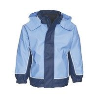 thumb-3-in-1 Children's raincoat with removable lining size 80-140-1