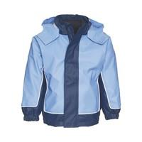 thumb-3-in-1 Kinderregenjas, winterjas met uitneembare voering| maat 80-140-1