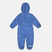 thumb-Sustainable rain suit ECOSPLASH, Raindrop | 0-6 years-5