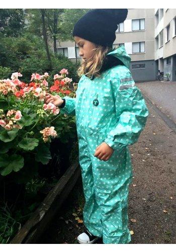 Ducksday  Sustainable rainsuit - Ben | 74-116