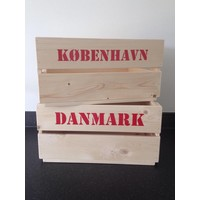 thumb-Toy crate, chest with name-2
