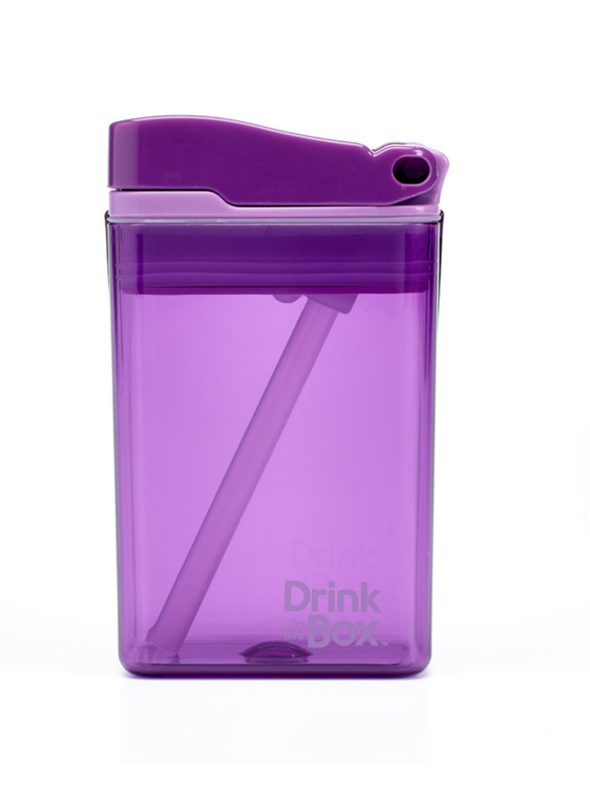 Drink in the Box | new 2019 | 235ml | purple