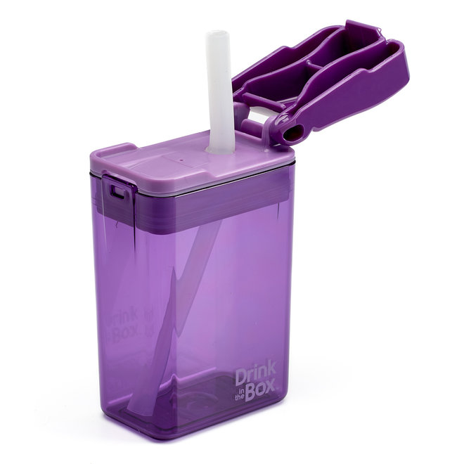 Drink in the Box | 235ml | purple