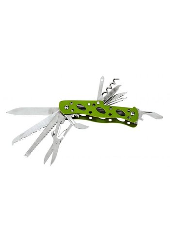 Expeditie Natuur Children's pocket knife - multifunctional