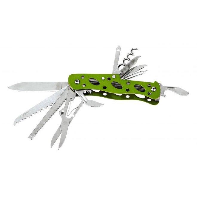 Children's pocket knife - multifunctional