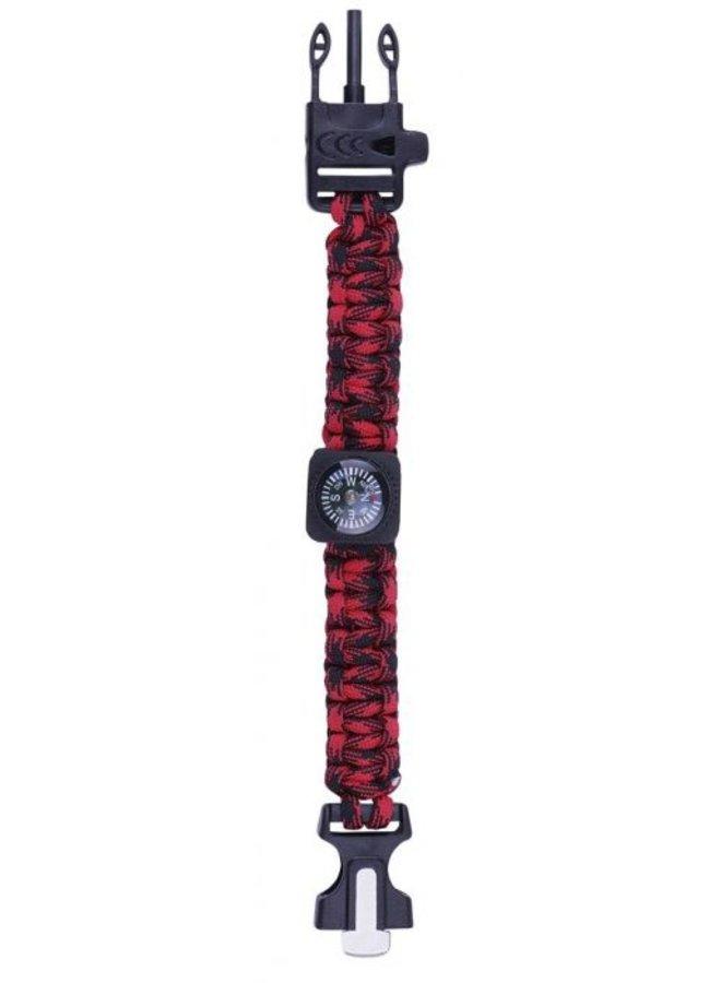 Children's survival bracelet