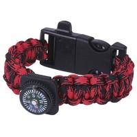 thumb-Children's survival bracelet-2