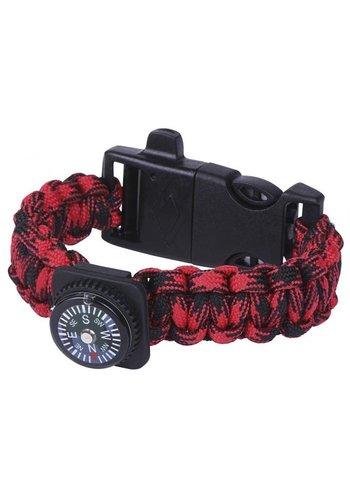 Expeditie Natuur Survival bracelet for children