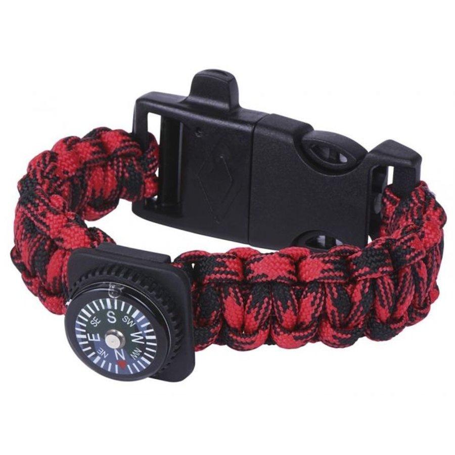 Children's survival bracelet-2