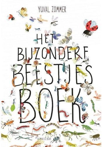 Lemniscaat Het Bijzondere Beestjes boek | Yuval Zommer