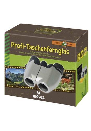 Expeditie Natuur Children's binoculars pocket model