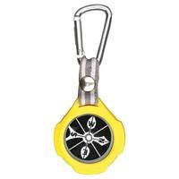 thumb-Sleutelhanger met kompas en karabijnhaak-8