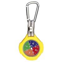 thumb-Sleutelhanger met kompas en karabijnhaak-9