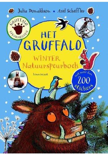 Lemniscaat Graffalo Winter Nature Book