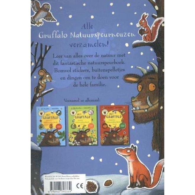 Gruffalo - Natuurspeurboek Winter editie