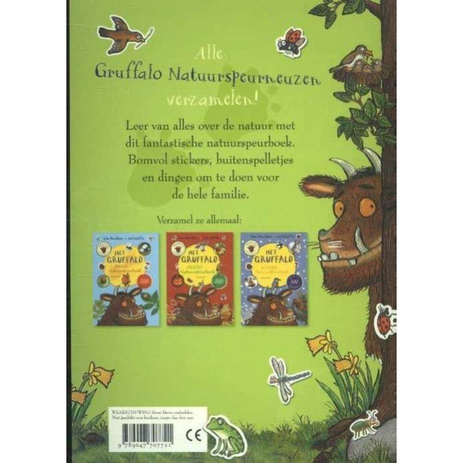 Gruffalo - Natuurspeurboek Lente editie-2