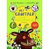 Graffalo Spring Nature Book (Dutch)