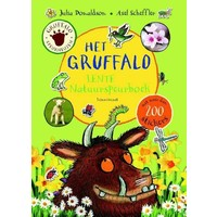thumb-Gruffalo - Natuurspeurboek Spring edition (in Dutch)-1