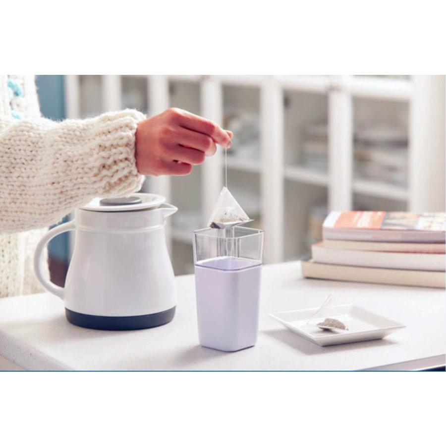 Kafé In The Box| witte koffiebeker voor onderweg 355ml-7