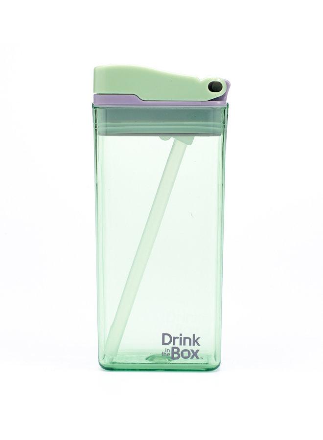 Drink in the Box| nieuw 2019| 335ml|Mint