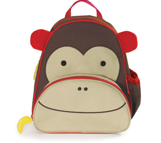 Sale of backpacks and bags