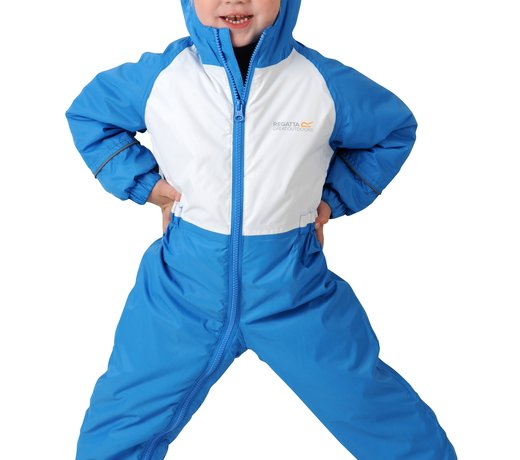 Sale: Children's clothing for rain and cold