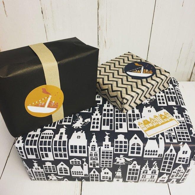 Inpakservice Sinterklaas