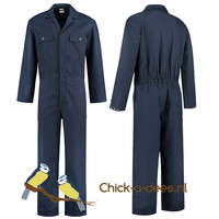 thumb-Children's overall | Farm Life bull and text-7