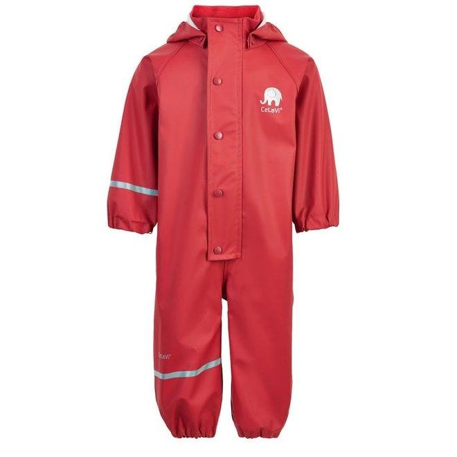 Children's rain overalls | Baked Apple | 70-110