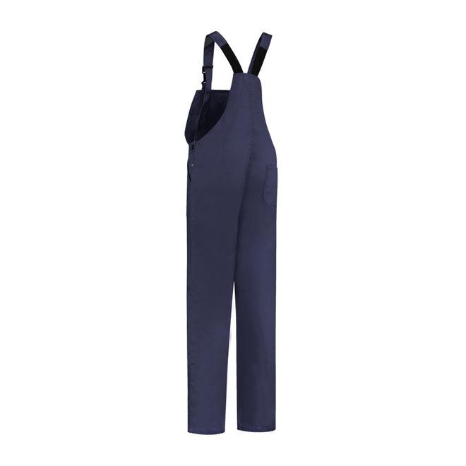 Dark blue dungarees | unisex model