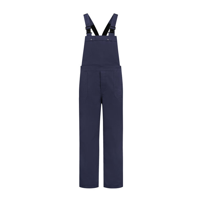 Dark blue dungarees | adults