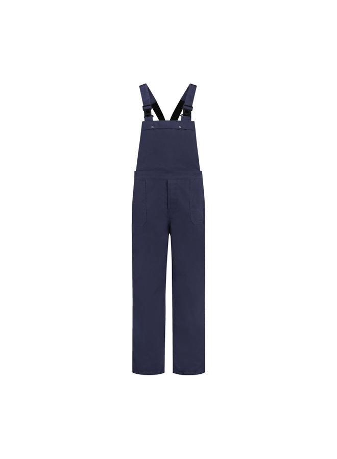 Donker blauwe tuinbroek 280gr/m2