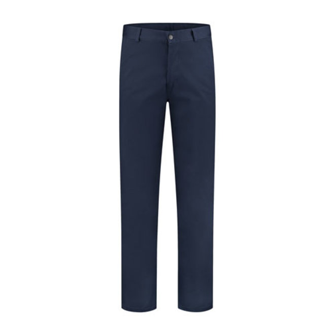 Worker, work pants 260gr / m2 polyester/cotton in navy