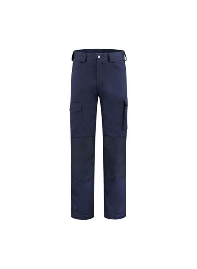 Worker, werkbroek katoen-polyester 280gr/m2 - donkerblauw