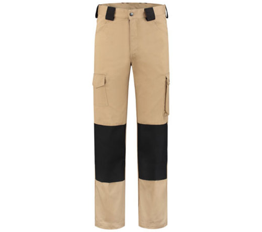 Workers and work trousers