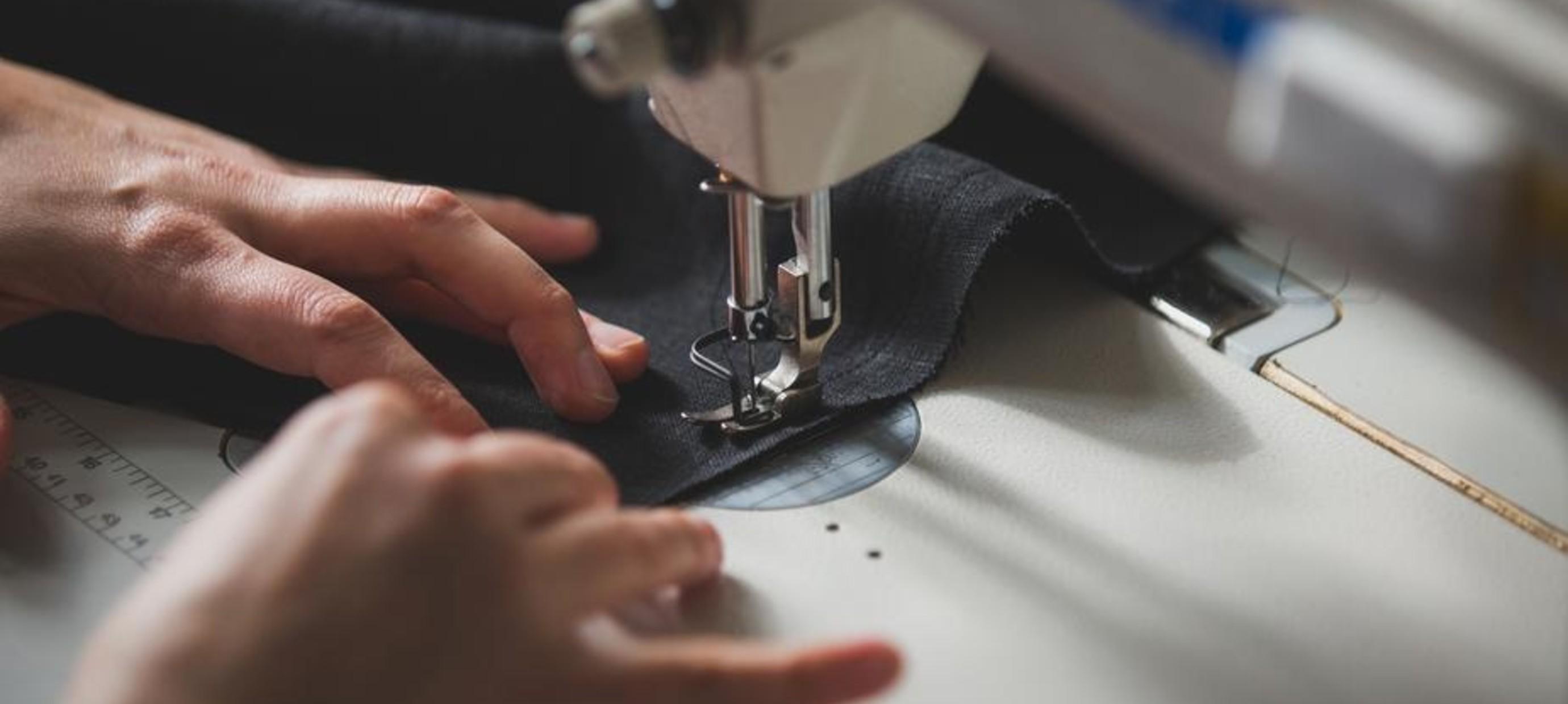 Eerlijke productie overalls/werkkleding