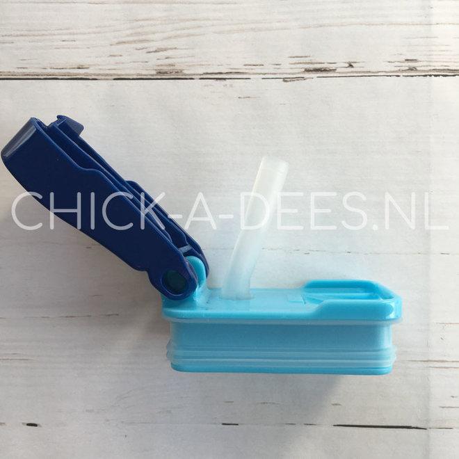 losse deksel of dop voor nieuwe  Drink in the Box