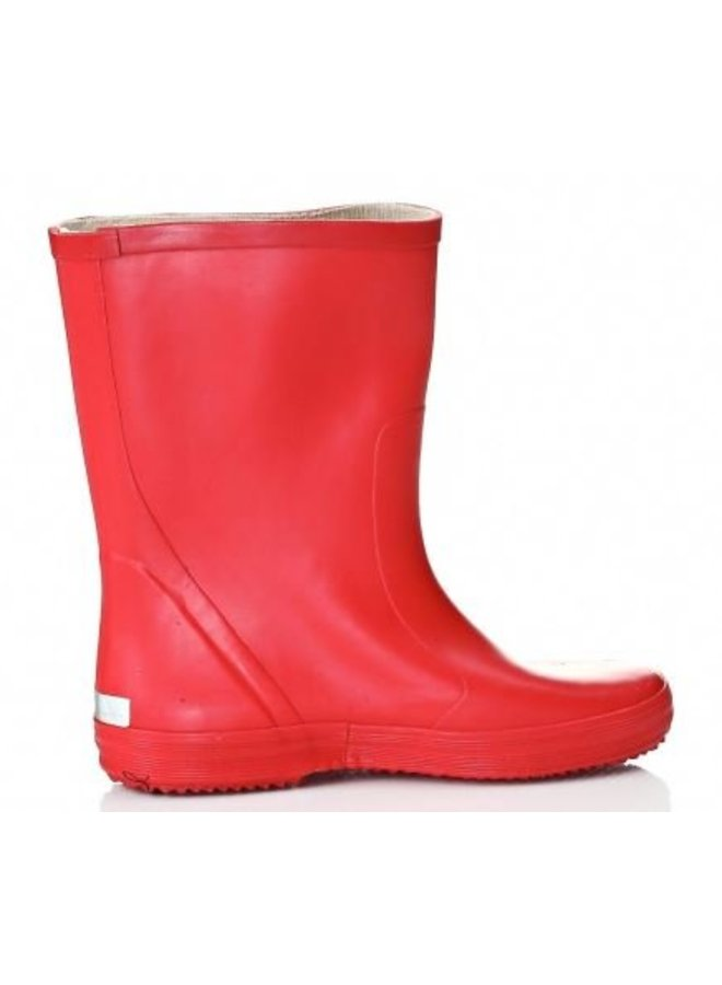 Natural rubber rain boots size 19-35