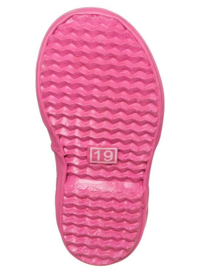 Natural rubber rain boots | size 19-35