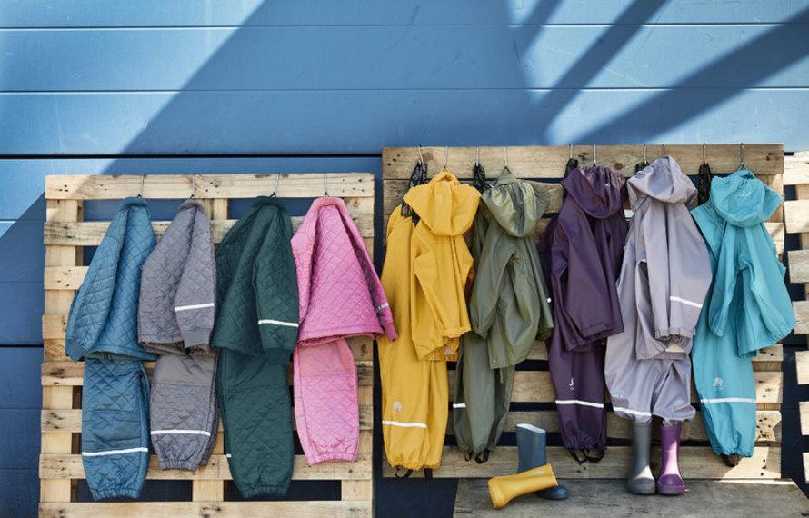 Waterdichtheid buitenkleding: alles over waterkolom
