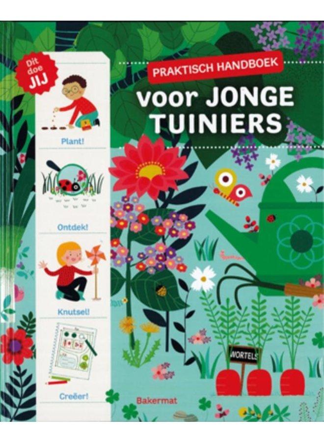 Practical Handbook for Young Gardeners