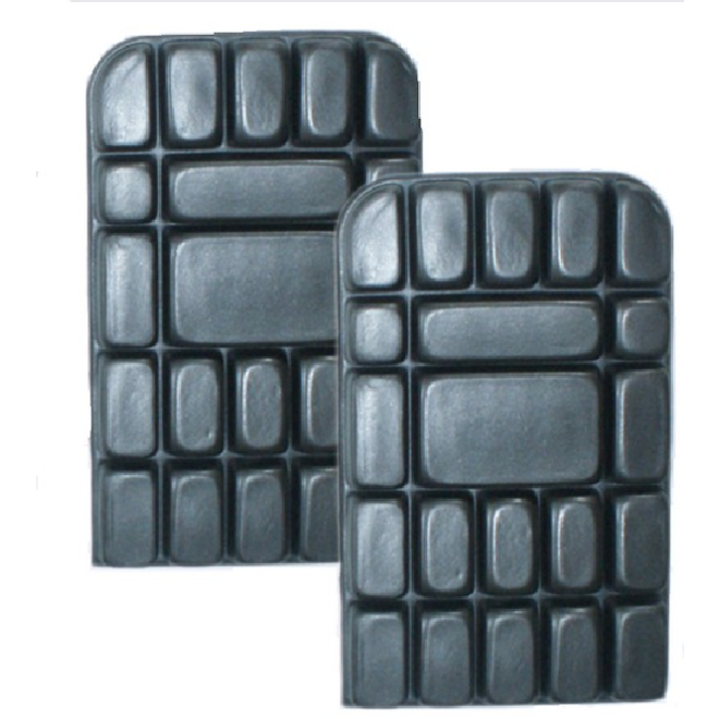 Knee pads for work trousers