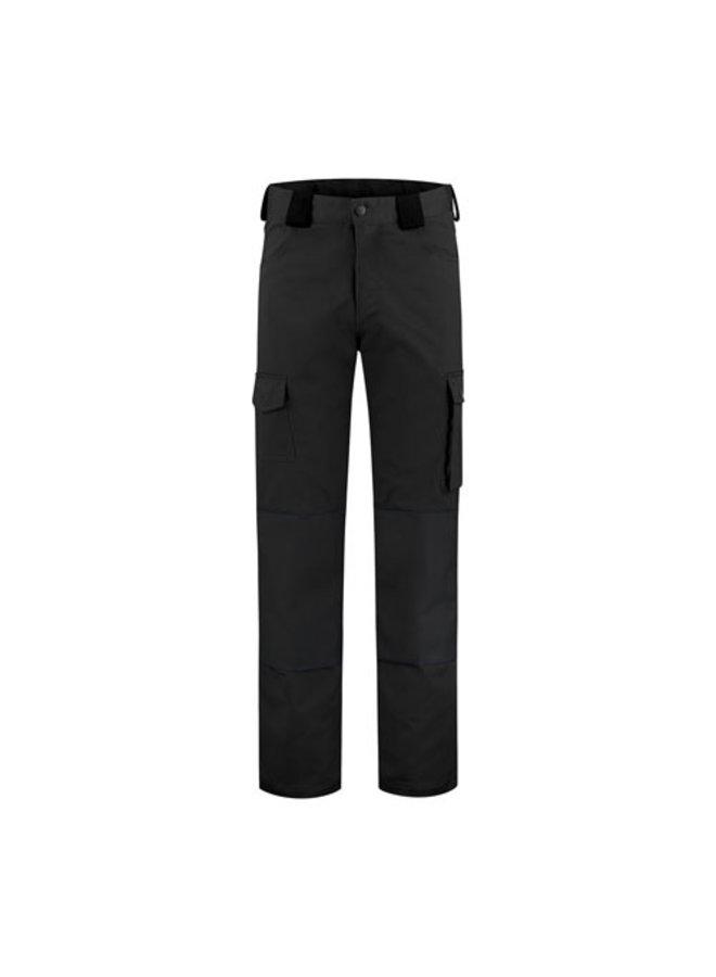 Worker, werkbroek katoen-polyester| Zwart