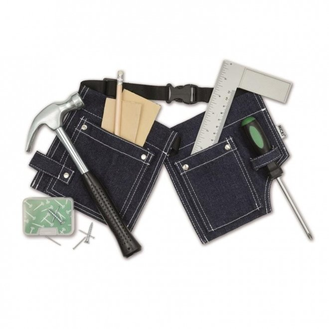 Tool belt for children