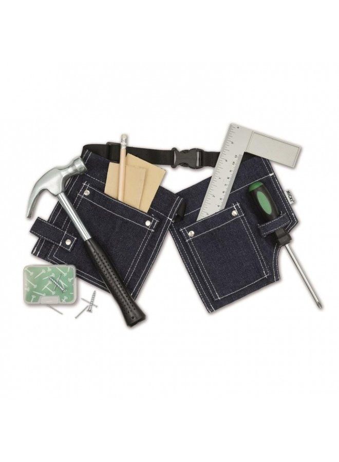 Children's tool belt